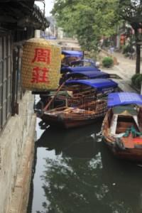 16002324-zhouzhuang-scene